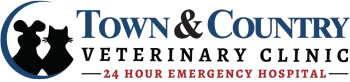 Town and Country Veterinary Clinic and Emergency Hospital