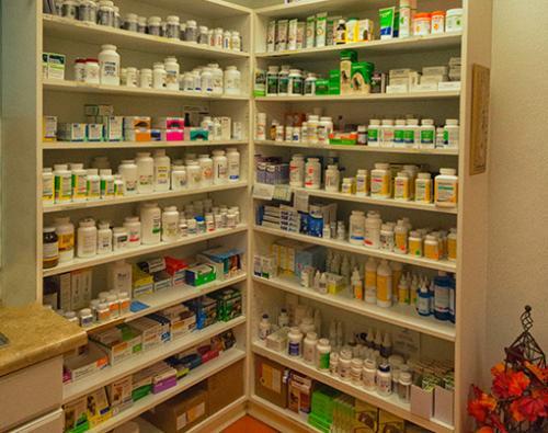 12 Pharmacy